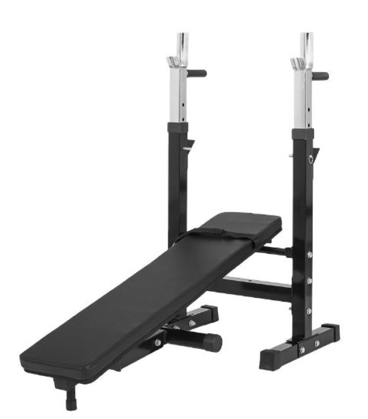 Banc de musculation inclinable Gorilla