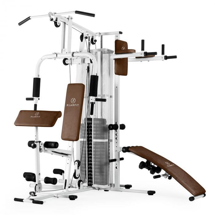 KLAR FIT Klarfit Ultimate Gym