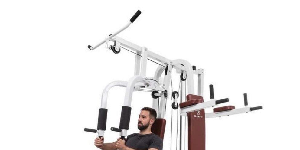 KLAR FIT Klarfit Ultimate Gym 3000/5000/9000